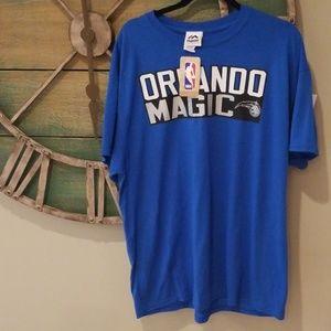 Orlando  Magic  tee